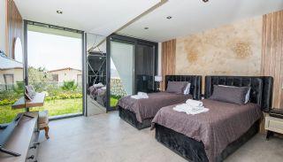 Fantastisk Kalkan villa med havsutsikt och toppmodern design, Interiör bilder-21