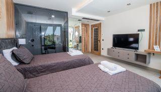 Fantastisk Kalkan villa med havsutsikt och toppmodern design, Interiör bilder-22