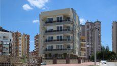 Famous Flats, Konyaalti / Antalya - video