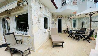 Fullt möblerat Kemer hem i ett komplex nära stranden, Kemer / Centrum - video