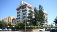 Nedim Saracoglu Houses, Lara / Antalya - video