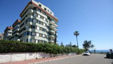 Nedim Saracoglu Houses, Antalya / Lara - video