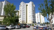 Appartement Haci Gebizli , Antalya / Lara