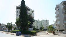 Çiçek Sitesi, Lara / Antalya - video