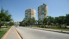 Akdeniz Sitesi, Antalya / Lara - video
