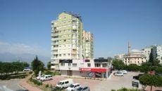 Akdeniz Sitesi, Antalya / Lara
