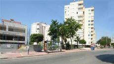 Canlioglu Varisli Wohnungen, Antalya / Lara - video