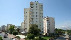 Canlioglu Varisli Wohnungen, Antalya / Lara