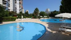Appartement Liderkent, Lara / Antalya - video