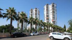 Liderkent Lagenheter, Antalya / Lara - video