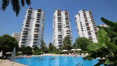 Appartement Liderkent, Lara / Antalya
