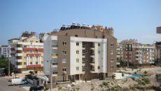 Maison Ayse Hanim Avec Vue Sur les Montagnes, Antalya / Konyaalti - video