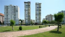 Atmaca Sitesi, Antalya / Lara - video
