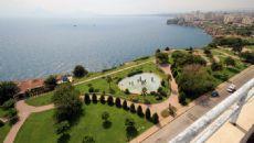 Atmaca Appartementen, Antalya / Lara