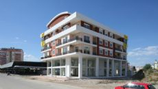 Bazaar Appartementen, Antalya / Konyaalti - video