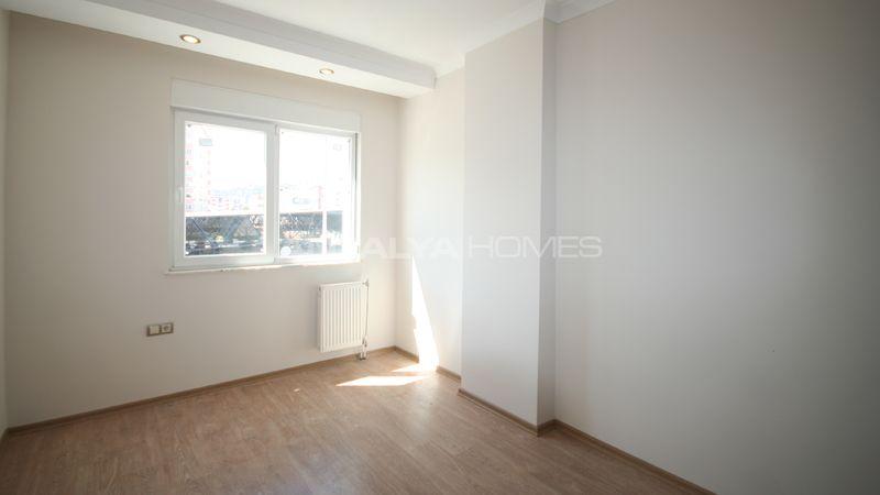 Bazaar appartementen luxe nieuwbouw huis te koop in antalya for Interieur eigentijds huis fotos
