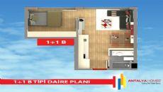 Logo Homes, Planritningar-3