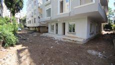 Pehlivanoglu Wohnungen, Antalya / Kaleici - video