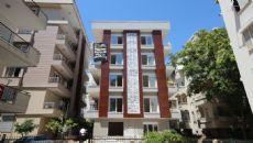Pehlivanoglu Wohnungen, Antalya / Kaleici