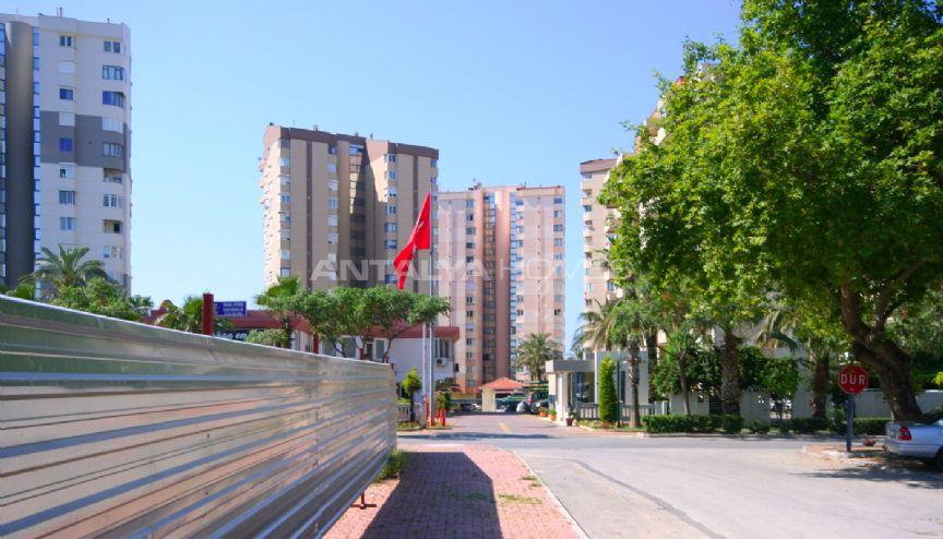 kilinc arslan apartments luxury apartments turkey for sale. Black Bedroom Furniture Sets. Home Design Ideas