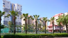 Appartement Kilinc Arslan , Antalya / Lara - video