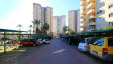 Kilinc Arslan Apartments, Antalya / Lara - video