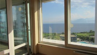 Sea View Antalya Houses in the Luxury Residential Complex, Interior Photos-16