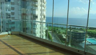 Sea View Antalya Houses in the Luxury Residential Complex, Interior Photos-17