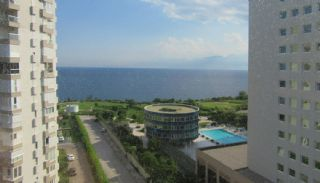 Sea View Antalya Houses in the Luxury Residential Complex, Interior Photos-18