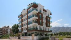 CihanApartments, Konyaalti / Antalya - video