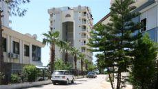 Appartement Termessos Avec Vue Sur Mer à Lara, Antalya, Antalya / Lara - video