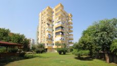 Manolya Lägenheter, Antalya / Konyaalti