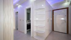 مانولیا آپارتمان, تصاویر داخلی-2