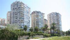 Marmara Appartementen, Antalya / Lara - video