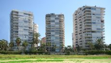 Appartement Marmara , Antalya / Lara