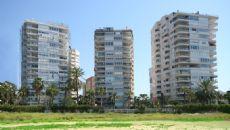 Marmara Appartementen, Antalya / Lara