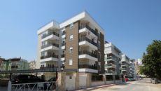 Appartements Inci Atmaca Au Centre-Ville de Lara, Antalya, Antalya / Lara - video