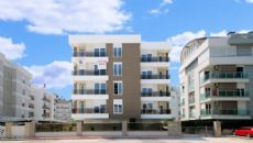 Inci Atmaca Wohnungen, Antalya / Lara