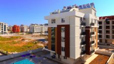 Prestige Park Huizen, Antalya / Konyaalti - video