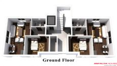 Maison Pandora , Projet Immobiliers-1