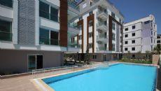 Sezerler Residence, Antalya / Konyaaltı - video
