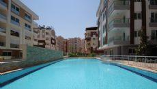 Sezerler Residence, Antalya / Konyaalti - video
