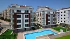 Sezerler Residence, Antalya / Konyaalti