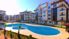 South City Apartments, Antalya / Konyaalti - video