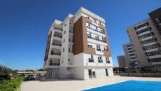 Kolay Appartementen, Antalya / Lara - video