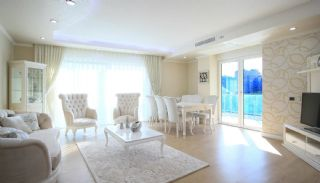 Appartements Contemporains à Konyaaltı Antalya, Photo Interieur-1