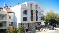 Crown Wohnungen, Antalya / Konyaalti