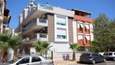 Séduisants Appartements de Luxe à Konyaalti, Antalya, Antalya / Konyaalti