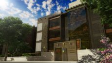 Altinkale Premium Huizen, Antalya / Kepez