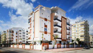 Golden Life Häuser, Antalya / Konyaalti - video